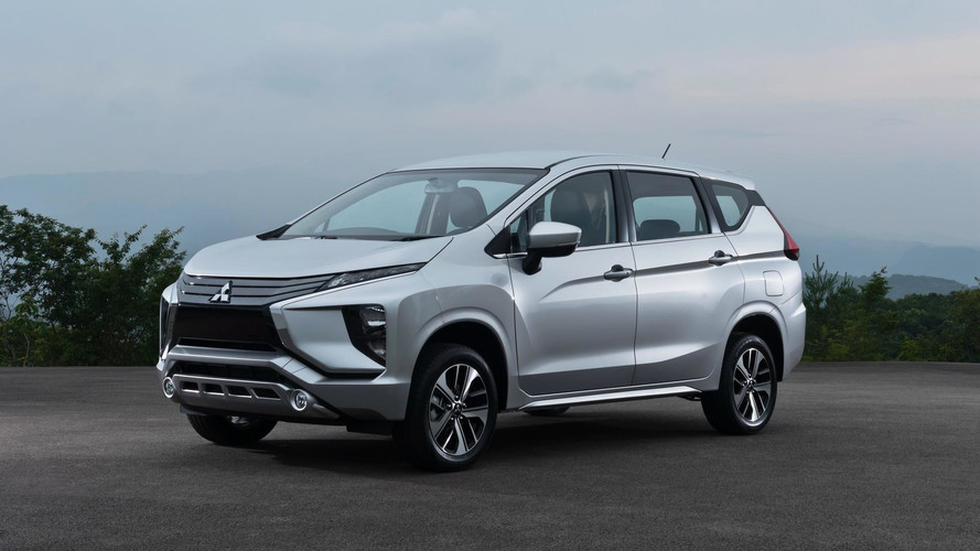 Mitsubishi Reveals Xpander Name For New MPV, More Details Added
