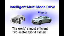 Honda Sport Hybrid