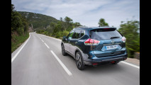 Nuovo Nissan X-Trail