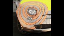 Fiat 500 by Tobias Rehberger