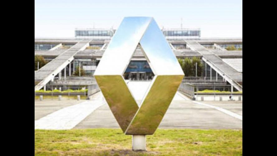 Renault: nuovo stabilimento in Algeria