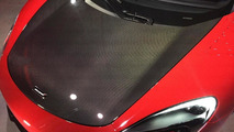 McLaren 650 Spider Can-Am