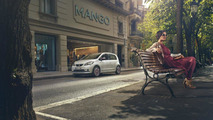 SEAT Mii FR Line & Mii by MANGO unveiled