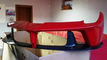 Ferrari LaFerrari front bumper for sale