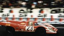 Porsche 917 Kurzheck Coupe - 1.7.2011