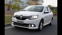 Recall: Renault convoca 3.120 unidades de Logan e Sandero no Brasil