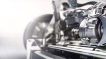 Lucid Motors Atvus