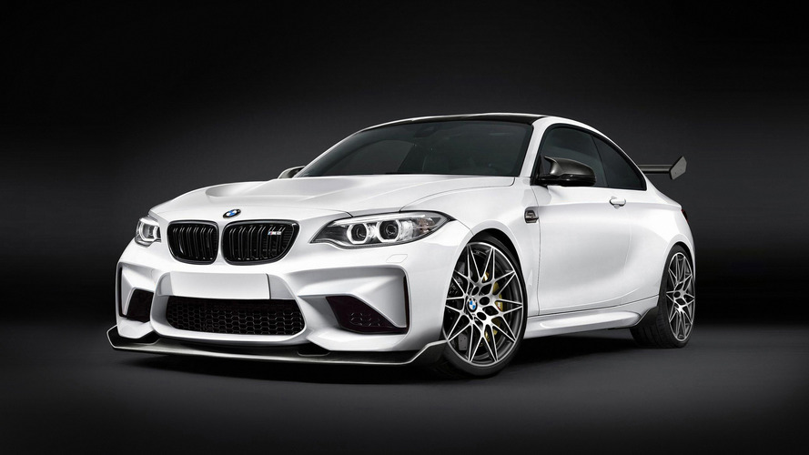 Tuning - Alpha-N Performance s'occupe de la BMW M2