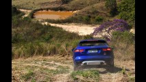 Avaliação: Primeiro SUV da marca, F-Pace quer ser o Evoque da Jaguar