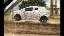 Segredo: Honda terá mini-HRV no lugar do Fit Twist em 2017