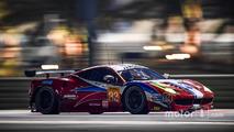 Ferrari 488 AF Corse