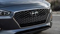 2018 Hyundai Elantra GT Teaser Images