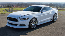 2015 Ford Mustang Outlaw eBay