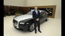 Rolls-Royce Ghost Two-Tone