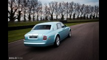 Rolls-Royce 102EX Electric Concept