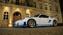 Porsche Cayman X-Wide by XTR Carchip