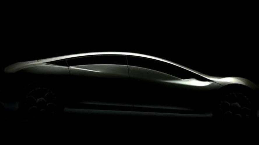Possible Bugatti Bordeaux Side Profile Rendering Surfaces