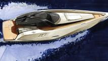 Mercedes-Benz Style luxury yacht design sketch 05.05.2010