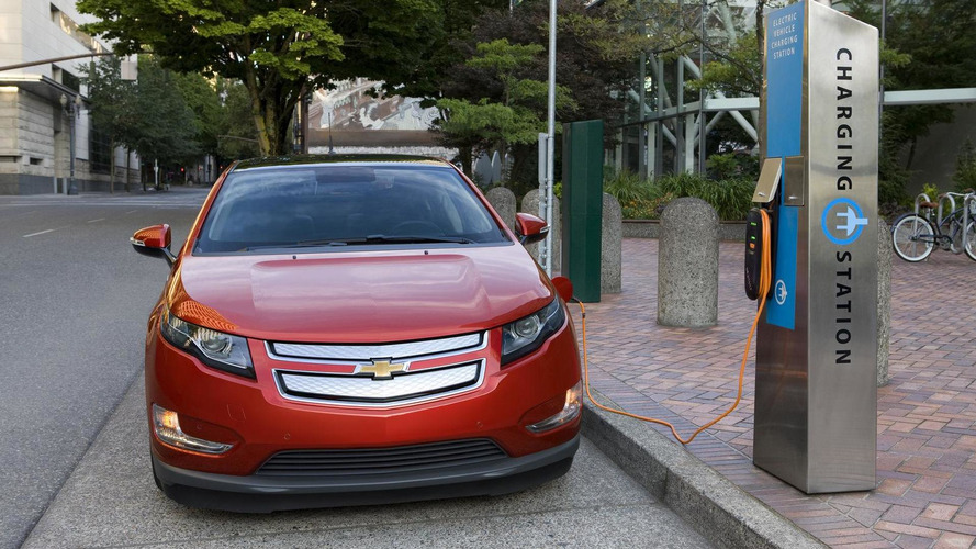 Chevrolet Volt: In Depth