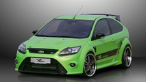 2010 Ford Focus RS 360 by Wolf Racing