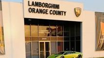 Lamborghini of Orange County California
