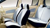 New Suzuki Alto Concept Previewed