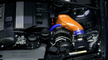 G-Power SK Plus NG Supercharger for BMW M54 engine
