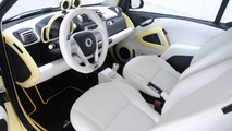 BRABUS Ultimate High Voltage Concept
