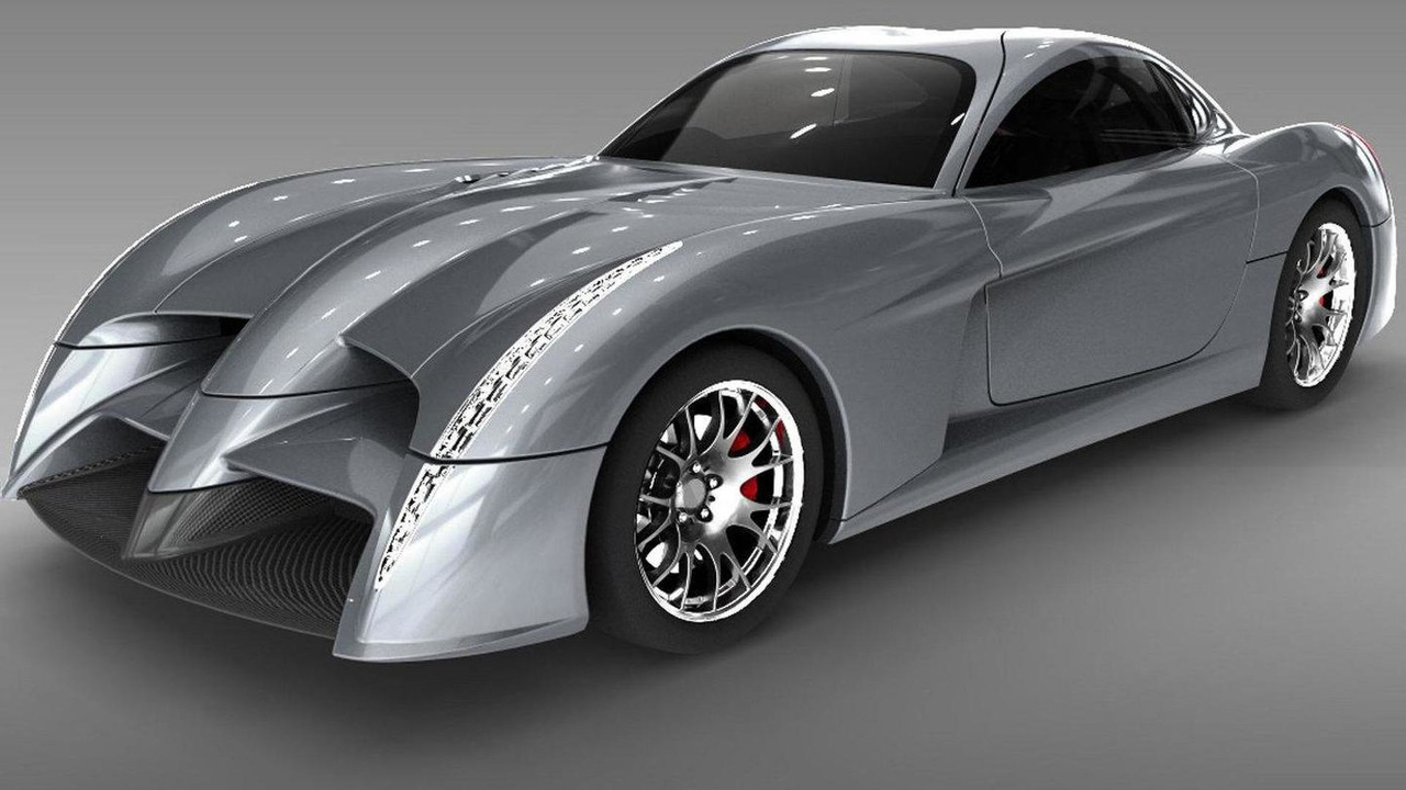 Panoz Abruzzi Spirit of Le Mans first photos, 1600, 08.06.2010