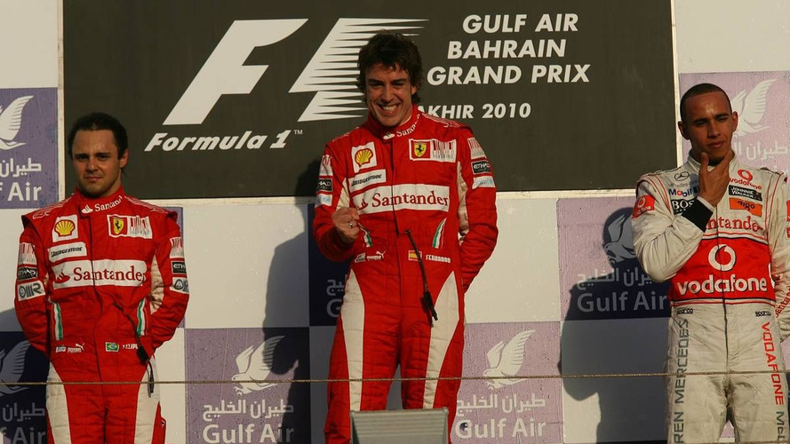 Massa 'mentally destroyed' by Alonso - Davidson
