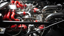 Barnard endurance prototype supercar