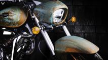 Suzuki Intruder by Vilner
