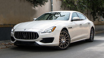 2017 Maserati Quattroporte: First Drive