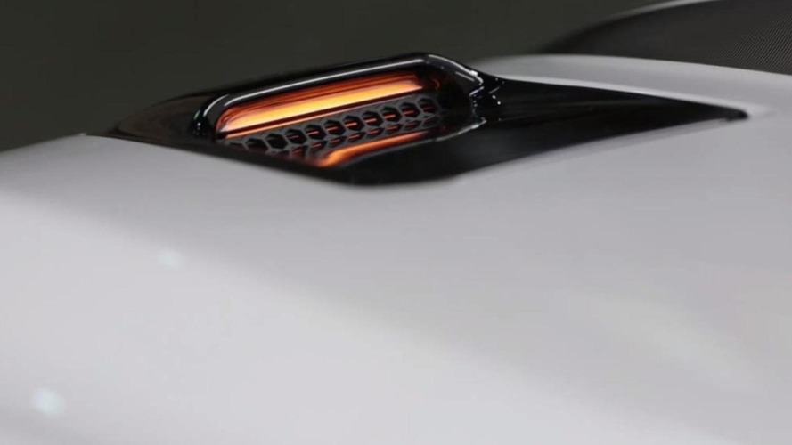 Ford teases hood turn signals for 2016 Mustang GT [video]