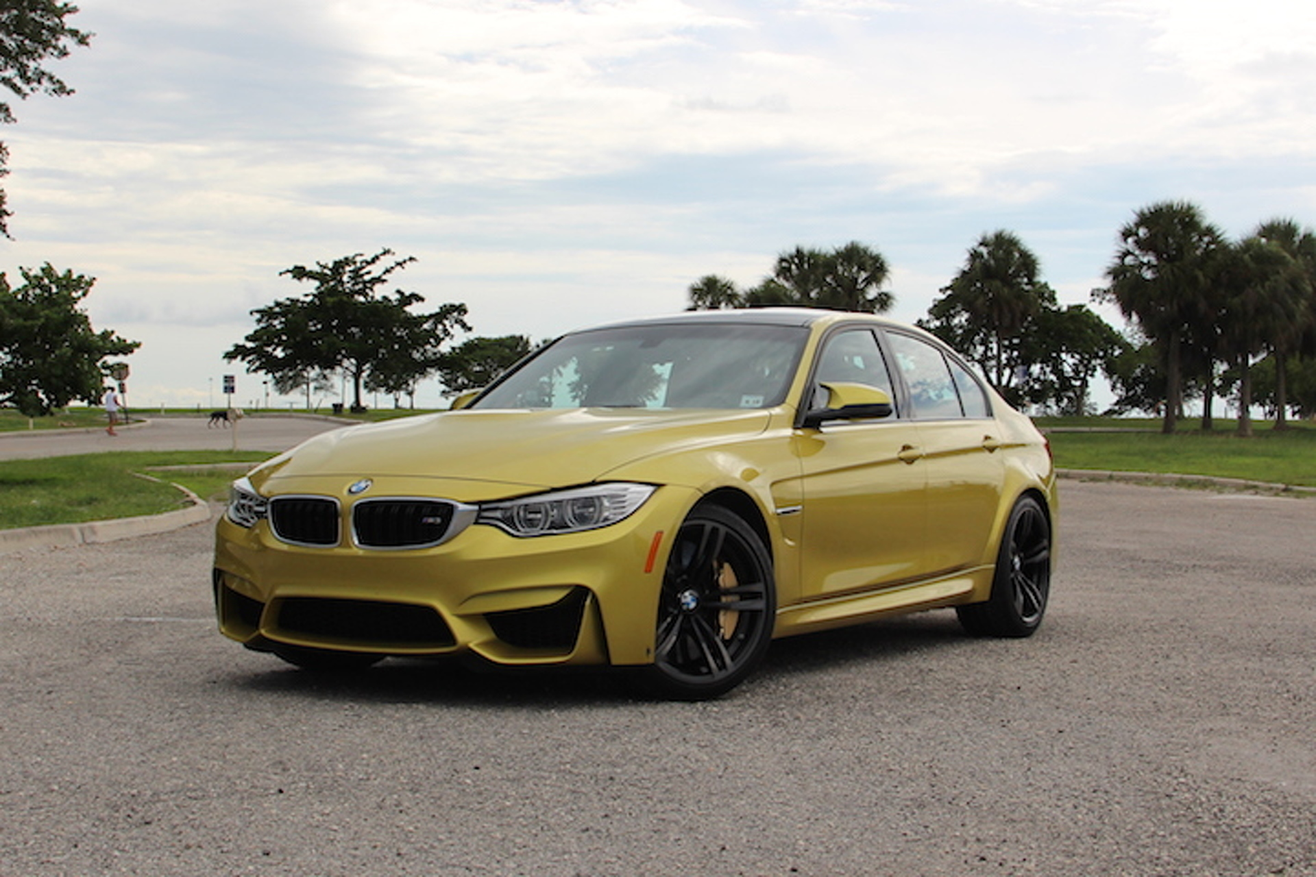 The 2015 BMW M3 Has Grown Old But Not Weary Review