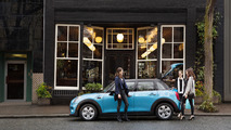 BMW ReachNow car-sharing services