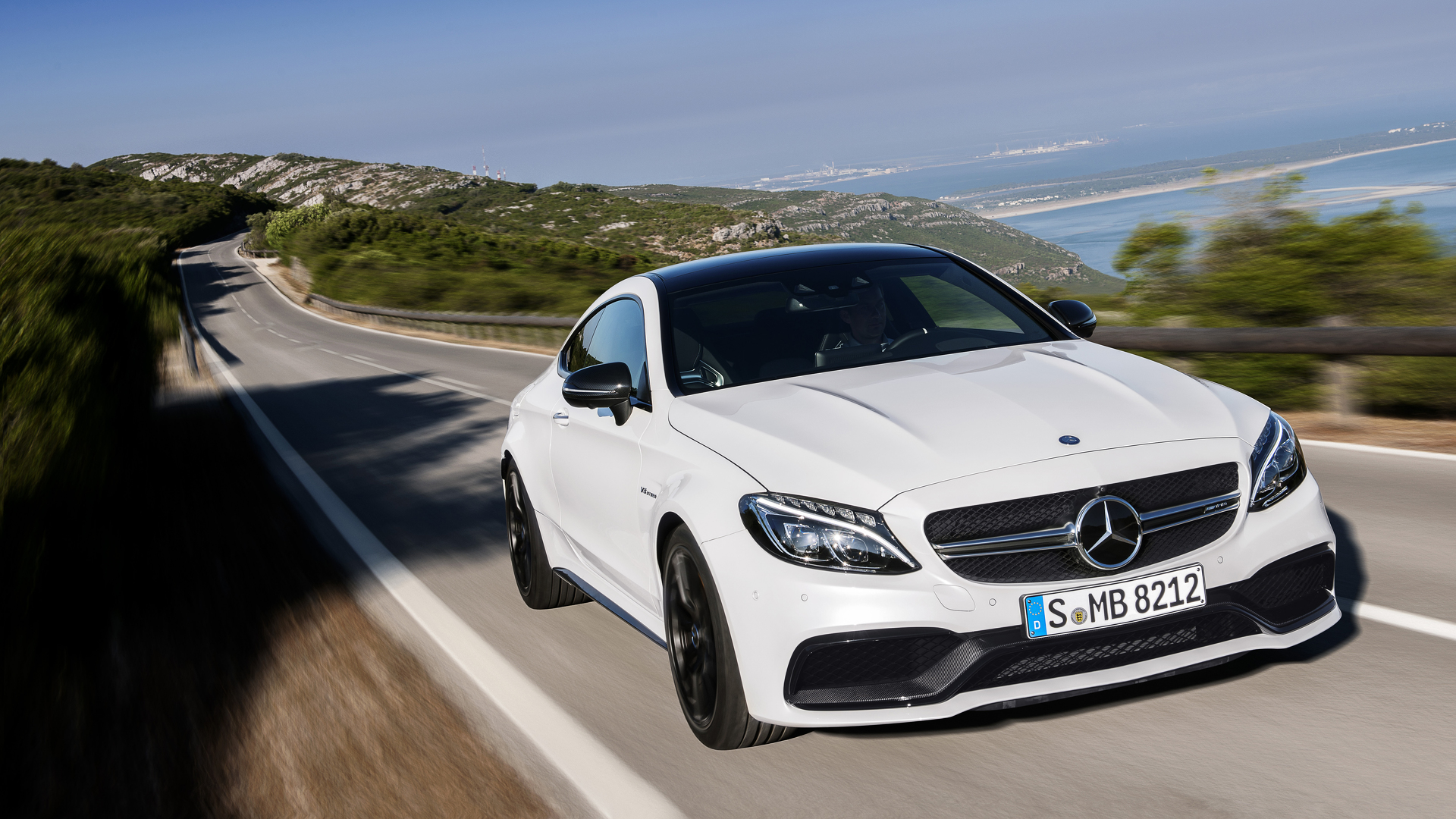 in gtspirit coupe benz mercedes amg despite early source dubai for sale
