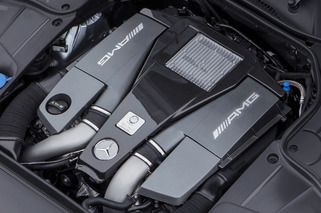 AMG and Aston Martin Partnership Announced, Engine and Tech Sharing