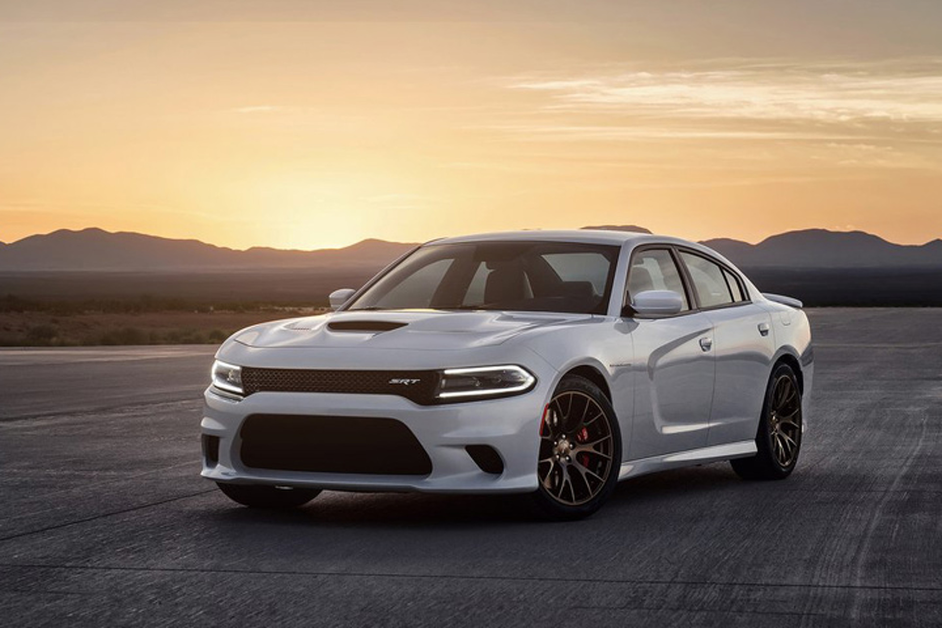 Dodge Recalling Every Hellcat for Possible Fuel Leaks