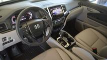 2017 Honda Ridgeline