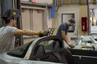 Local Motors To Recycle 3D-Printed Cars to Make New Ones