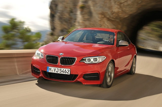 BMW M2 Might Be Manual Only
