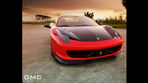 Ferrari 458 Spider Elegante by DMC