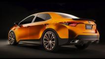 Toyota Corolla Furia Concept