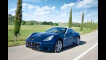 Ferrari California: promossa a 490 CV