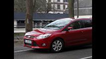 Ford ECOnetic Technology, la prova in Germania