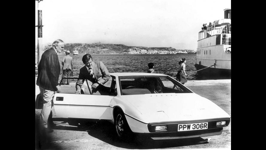 Le auto di James Bond: dalle origini agli Anni '80