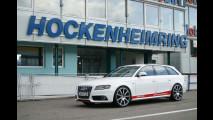 Audi S4 3.0 TFSI by MTM