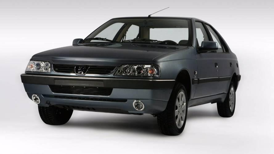 La Peugeot 405, troisième meilleure vente mondiale pour PSA en 2017