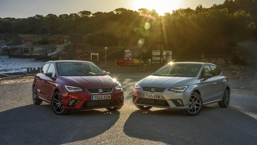 SEAT Ibiza 1.6 TDI 2018: primera prueba de los motores turbodiésel